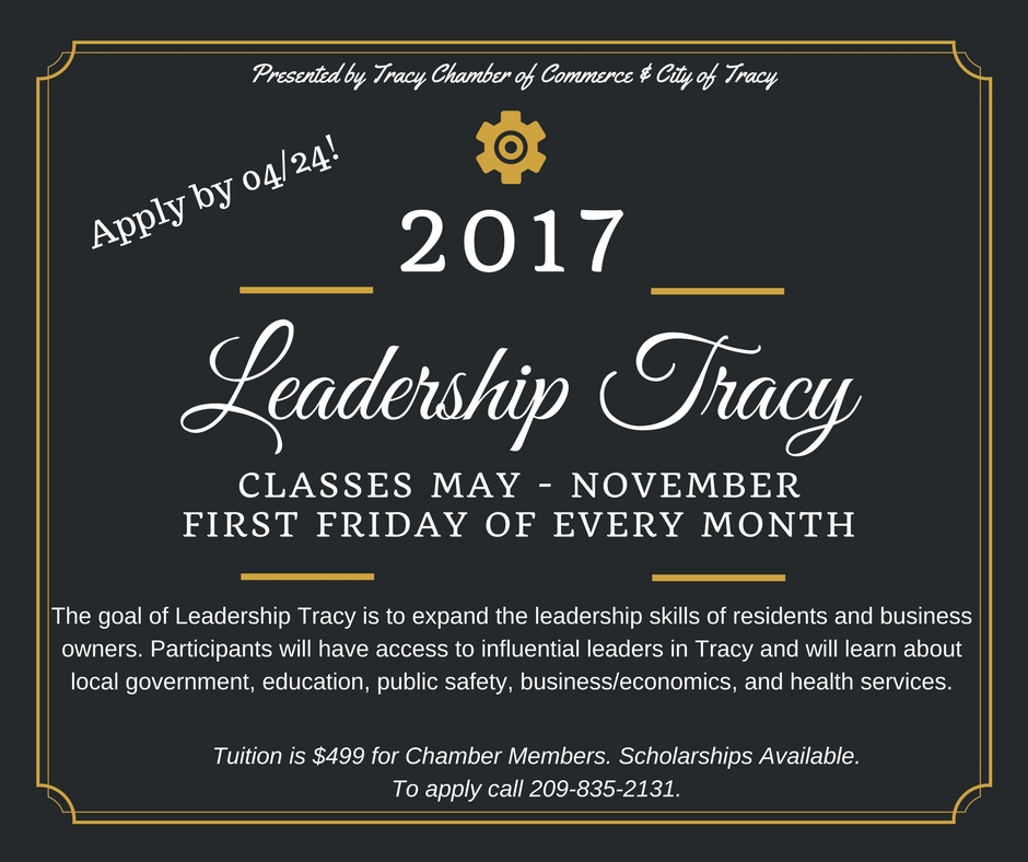Leadership Ad