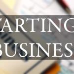 starting biz