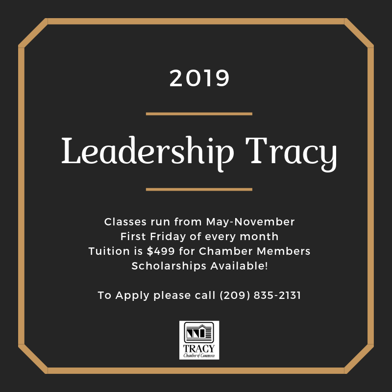 Leadership Tracy