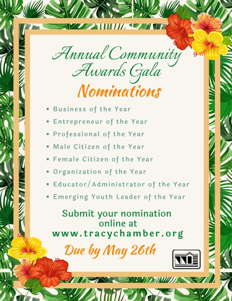 2021 Annual Community Awards Gala