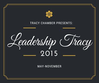 Leadership Tracy expands the leadership skills of residents and business owners by providing them with the opportunity to participate in interactive exercises that increase their knowledge and influence in the community.