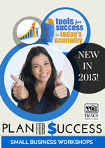 Plan for Success Logo