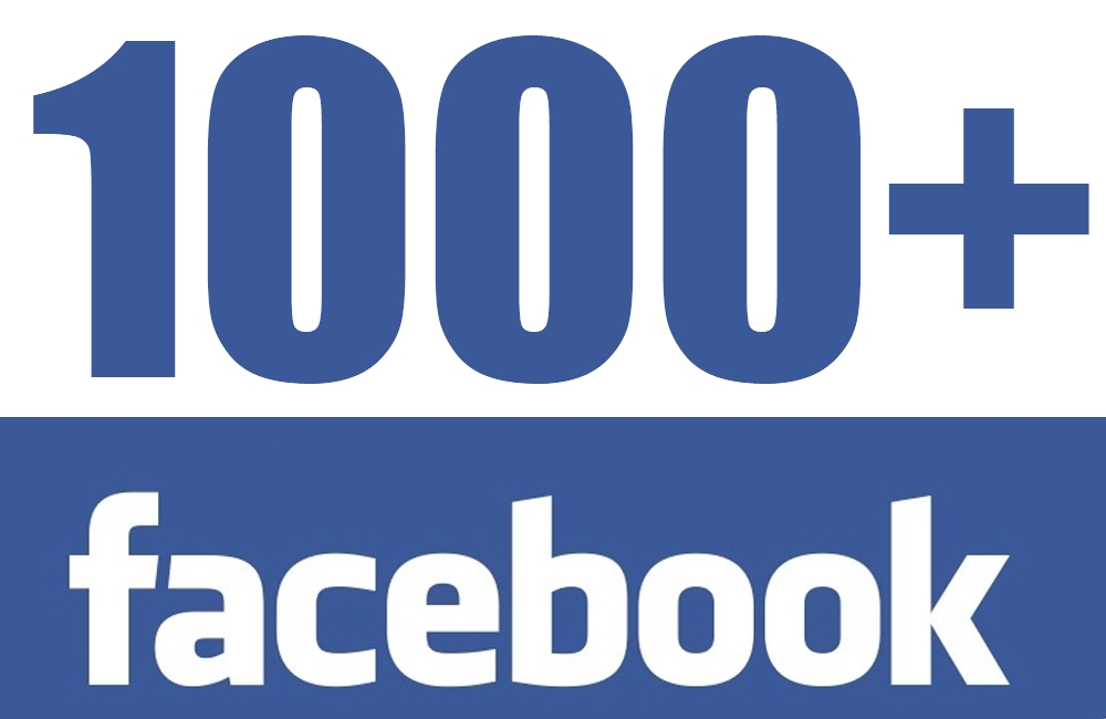 8 Simple Steps For Getting Your First 1000 Facebook Likes - Tracy
